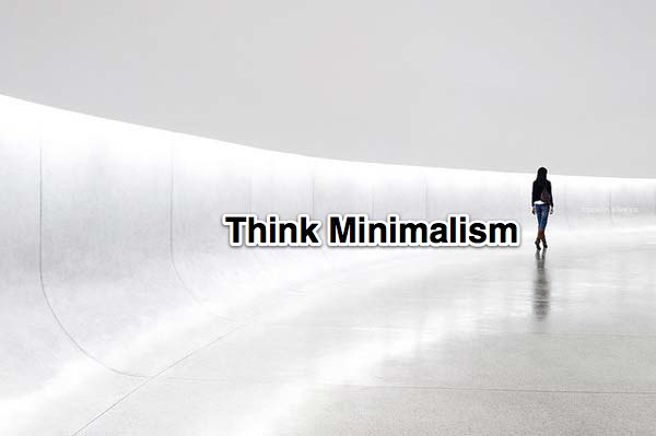 A Minimalist's Train of Thought